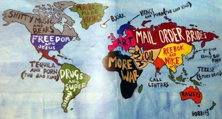 Usa geograafiatund