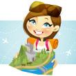 stock-illustration-17928241-adventure-traveler-forest