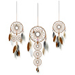 stock-illustration-21977634-dreamcatchers-set