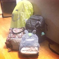 4 inimest, neli kotti