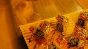 Parim sushi